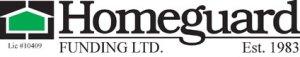 Richard Mewhinney, Mortgage Broker - Homeguard Funding Ltd.