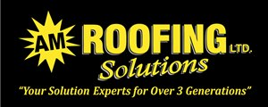 AM Roofing Solutions Ltd.