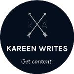 Kareen Writes