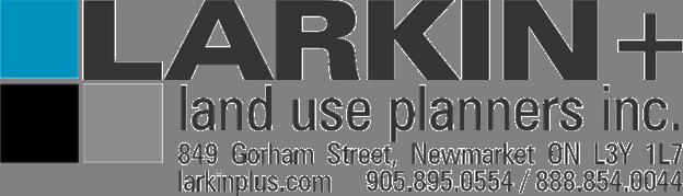 LARKIN+ Land Use Planners Inc.