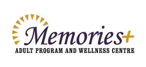 Memories+ Adult Program and Wellness Centre