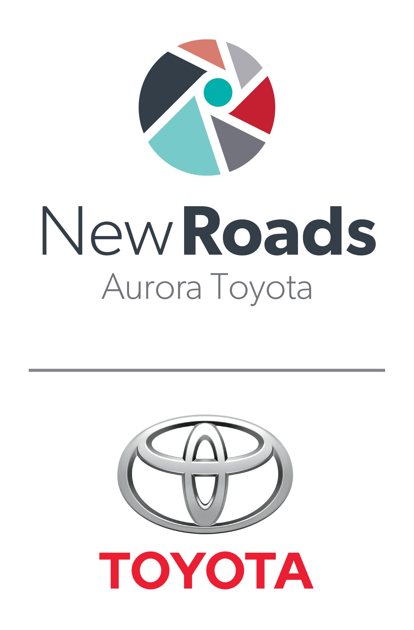 NewRoads Aurora Toyota