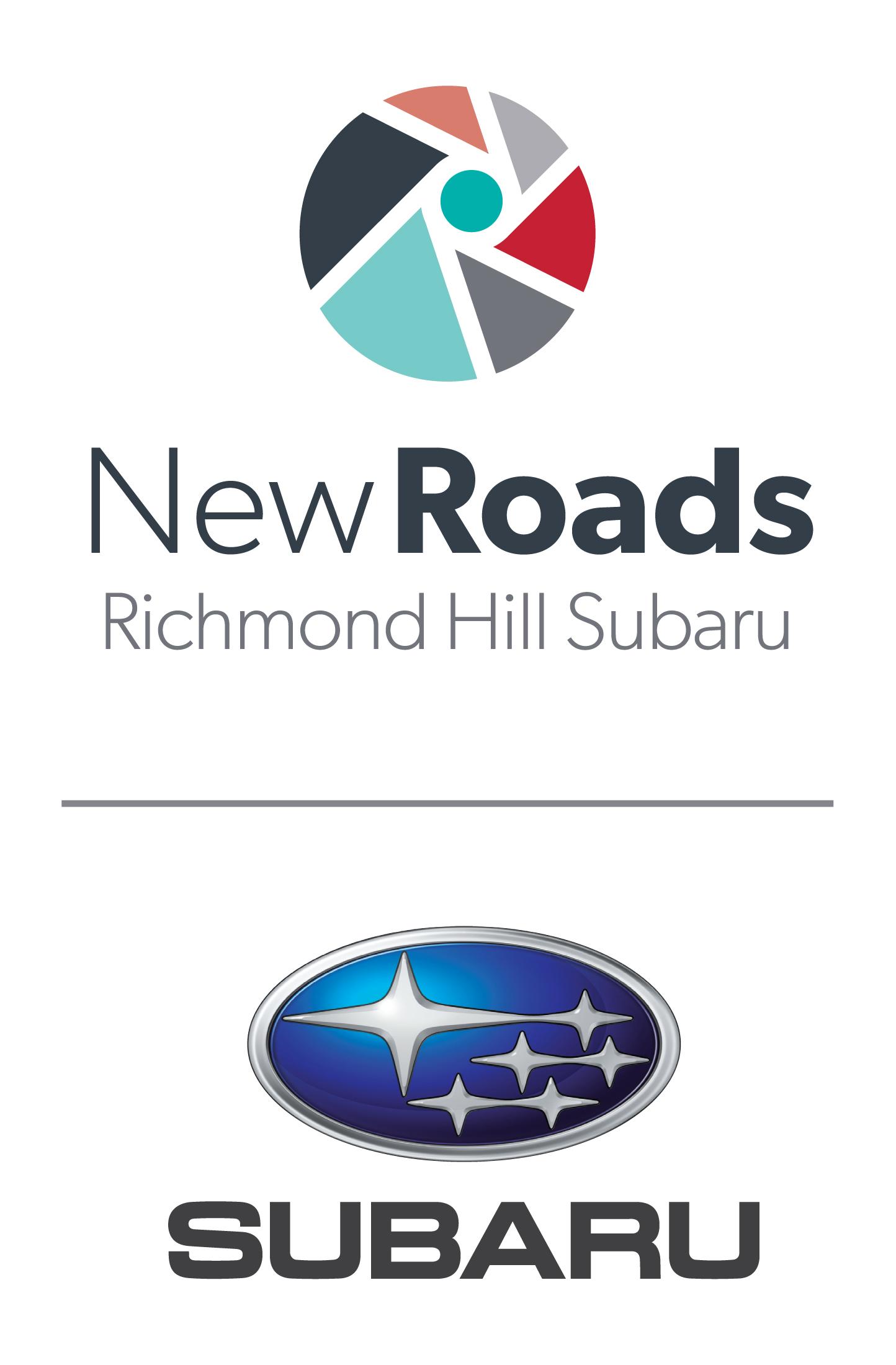 NewRoads Richmond Hill Subaru
