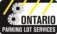 Ontario Parking Lot Services Ltd.